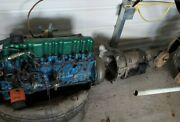 And03965 230 Ford Engine And Transmission