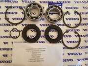 Volvo Penta V8 Eng Bell Housing And Flywheel Cover Bearings Seals And Snap Rings