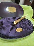 Parker 2002 Limited Edition Accession Golden Jubilee Fountain Pen New