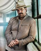 Rare / Sold Out Exclusive 2200 John Varvatos Collection One-of-a-kind Cafe Race