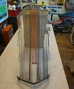 36 1936 Plymouth Car Grill Insert Grille Bars Coupe Sedan Original Front P1 P2