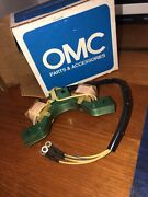 Omc 582926 9.9-55hp 2-stroke Outboard 5 Amp Ignition Stator Charging Assembly