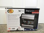 Bass Pro Shop Xps Pro Series 15 Amp 2 Bank Marine Battery Charger