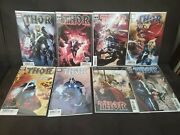 🔥 Thor Comic Book Lot - Donny Cates Series, Early Issues