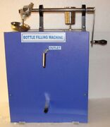 Bottle Filling Machine Medical And Lab Equipment, Devices
