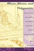 Misers Shrews And Polygamists Sexuality And Male-female By Keith Mcmahon Vg