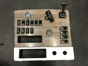 Freightliner 122sd Gauge And Switch Panel | P/n F22-64402-000