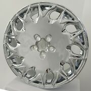 4 Gv06 20 Inch Staggered Chrome Rims Fits Ford Fusion 2006 - 2012