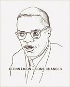 Glenn Ligon Some Changes By Darby English And Wayne Baerwaldt Excellent Condition