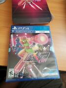 New Pixel Ripped 1989 Pink Cassette Edition Psvr Ps4 Esrb - Limited To 1500
