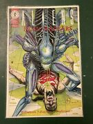 Aliens Music Of The Spears 4 Comic
