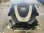 06-07 Mercedes-benz C230 2.5l V6 Engine Automatic Transmission Gearbox Complete