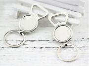 Bottle Openers Base Blank Hangings Ring For Home Kitchen Tools Gadgets Portable