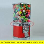 Automatically Egg Machine/draw/toy Vending Machines Candy Vending Machine New