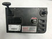 Freightliner Cascadia Dash Panel Switch Panel | P/n 22-60660-000