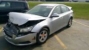 99k Tested Engine P 4th Limited 1.4l Vin B 8th Digit Fits 13-16 Cruze 505823