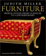 Furniture World Styles From Classical To Contemporary