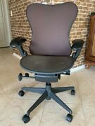 Herman Miller Mirra Chair In Very Good Pre Owned Condition