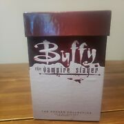 Buffy The Vampire Slayer - The Chosen Collection Dvd 2009