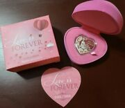 Love Is Forever 2018 Heart Shaped Silver Tokelau Coins - Limited Edition
