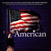 Werle / Buck / Howe / Dragon / Gou - I Am An American - Cd - Sealed/ New