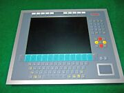 Beckhoff Cp6232-0002-0060 Built-in Panel Pc 15-inch Display