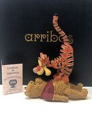 Arribas Brothers Limited Edition Special Jewel Disney Winnie The Pooh An Tigger