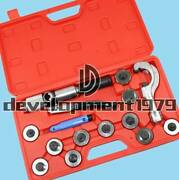 Ct-300-l 11 Lever Hydraulic Tube Expander Copper Tube Hydraulic Tube Expander