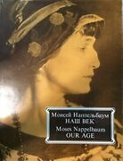 Our Age English And Russian Edition By Moses Nappelbaum - Hardcover