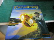 New Zealand Coins Lord Of The Rings Full Set Of 50c X 18 In Superb Boxed Folder