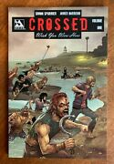 Crossed Wish You Were Here Vol. 1 Tpb Simon Spurrier Out Of Print Avatar Press