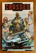 Crossed Badlands Vol. 17 Tpb Christos Gage Out Of Print Avatar Press
