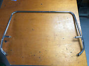 Boat Grab Rail Center Console 3/4 Inch Stainless Used