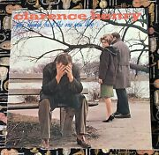 Clarence Henry - You Always Hurt The One You Love Lp Nm/ex Japan With Andldquobut I Doandrdquo