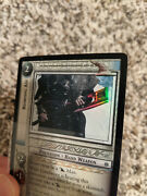 Lord Of The Rings Lotr Tcg 18o1 Beorning Axe Foil Masterworks Treachery And Deceit