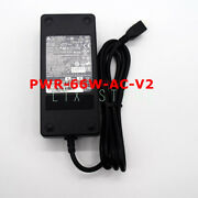 1pc Pwr-66w-ac-v2 890 891f 892fsp Router Power Adapter Charger