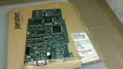Janztec Can-pci2/1o Data Acquisition Card Bo-fpc-21002 V 1.3 - New In Box