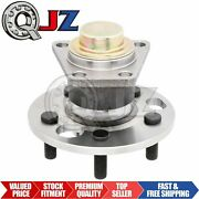 [rearqty.1] Wheel Hub Assembly For 1985 Buick Somerset Regal Non-abs Fwd-model
