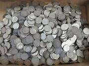 One Roll = 50 Pieces 90 Silver U.s. Roosevelt Dimes Free Shipping 1946 To 1964
