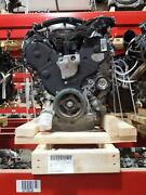 2015 Honda Crosstour 3.5l Engine Assembly With 60024 Miles 2013 2014