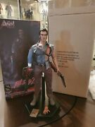 Sideshow Collectibles Evil Dead 2 - Ash - Sideshow Exclusive Edition W/hand
