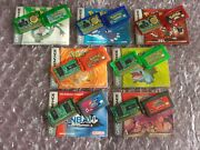 Authentic Pokemon Emerald Fire Red Sapphireleaf Greenand Ruby Gba+ Manuals Lot
