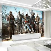 Fighting Army Line 3d Full Wall Mural Photo Wallpaper Printing Home Kids Decor