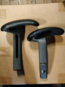 New Herman Miller Mirra 1 Chair Arms Genuine Mirra Adjustable Arms With Indexers