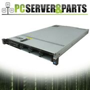 Dell Poweredge R610 6-core 3.46ghz X5690 H700 Wholesale Custom To Order