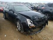 Carrier Rear Base 3.23 Ratio Gu5 Opt G80 70k Miles Fits 08-14 Cts 1095303
