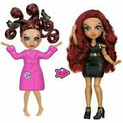 """Failfix Doll Loves Glam Take The Makeover Doll 8.5"""" Fashion Doll New In Stock"""