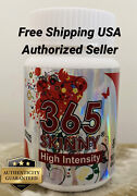 365 Skinny High Intensity Pills Brand New And Sealed