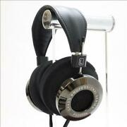 Grado Ps2000e Headphones Used L5ig5713 Used From Japan Ems