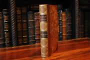 The Scarlet Letter By Nathaniel Hawthorne 1850 Second Edition With Preface Very